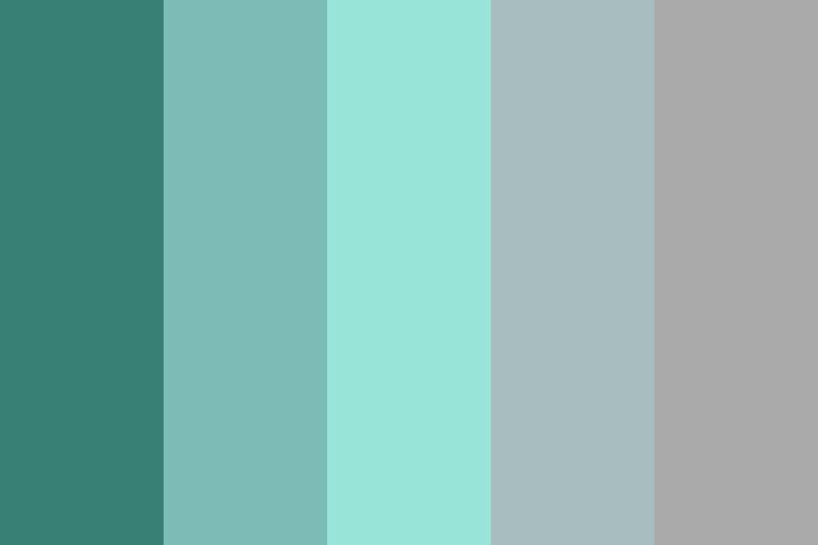 Palette of 2021 iweedle