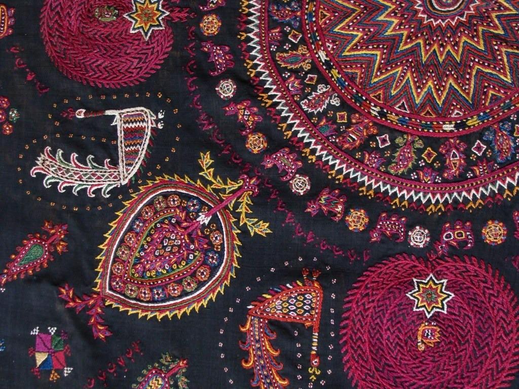 Persian Needle iweedle 4